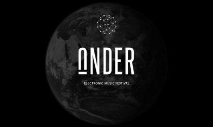 Рижский фестиваль электронной музыки UNDER объявил лайнап по дням