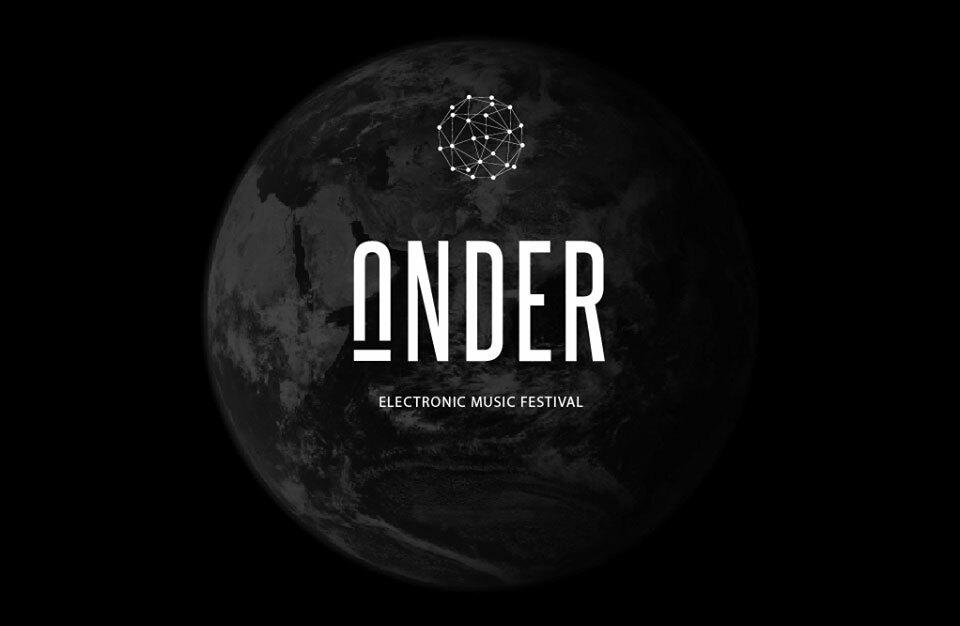 Выиграйте билеты на новый рижский электронный фестиваль UNDER в эти выходные