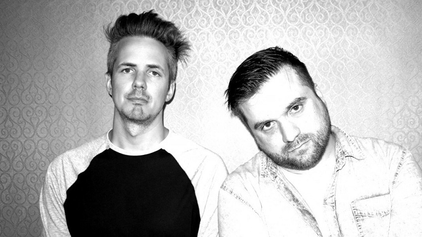 Сегодня лейбл Amber Muse издал сингл «Fetish» дуэта Walker & Royce из Нью-Йорка