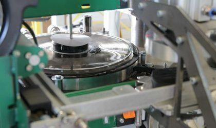 В Канаде на новых станках Viryl обещают выпускать по 24 тыс. пластинок в день