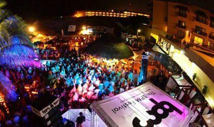 На фестивале BPM в Мексике была открыта стрельба