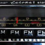 ФМ-радиовещание