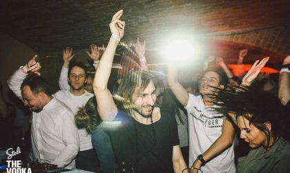 Фотографии с вечеринки Amber Muse's Basement с участием Meri из Rulers of the Deep