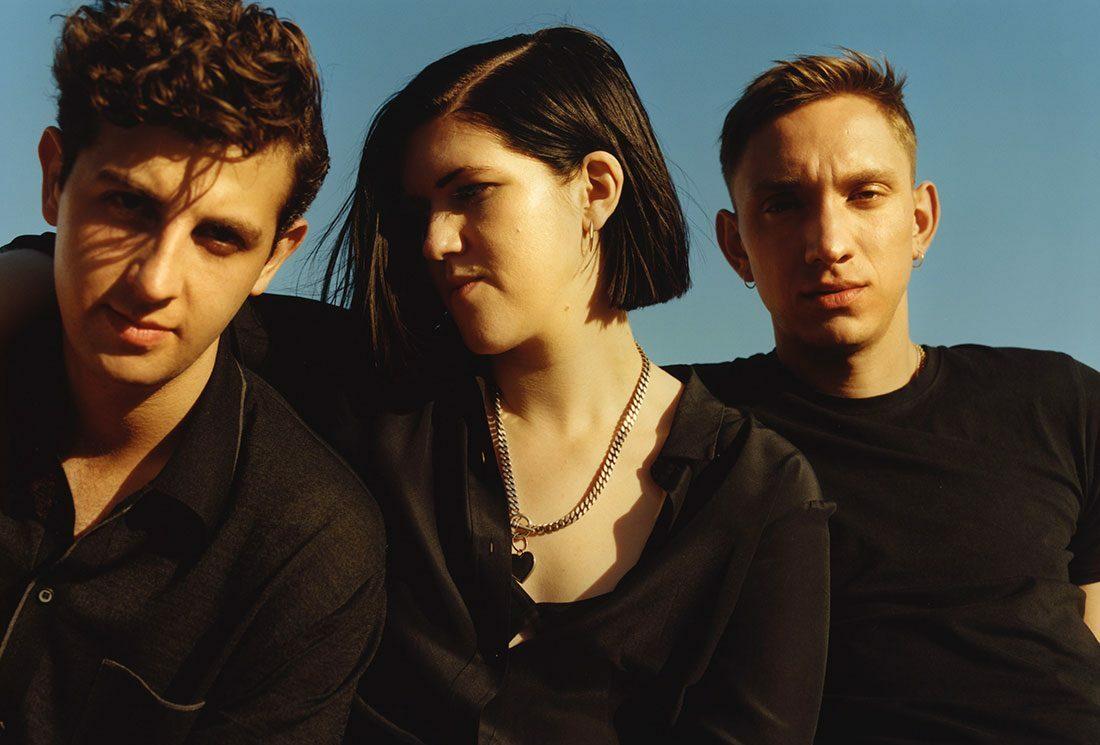 В августе в Сигулде выступит группа The xx