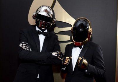«After Daft» — в 2023 году выйдет первая книга обо всей карьере Daft Punk