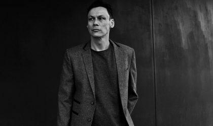 Легенда британского техно Люк Слейтер сыграл Essential Mix