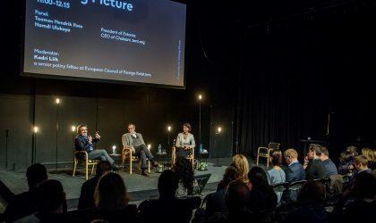 На конференции Tallinn Music Week Creative Impact выступит ночной мэр Лондона Amy Lamé