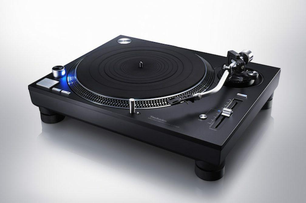 Technics - SL 1210GR