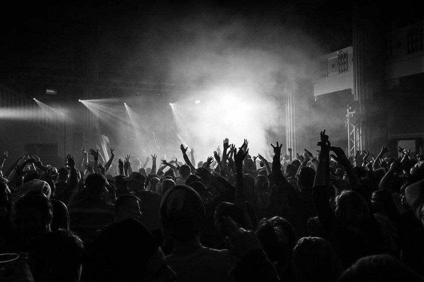 Новый рижский электронный фестиваль Under обнародовал вторую часть лайнапа