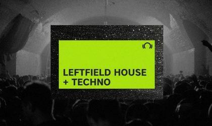 Beatport добавил новый жанр Leftfield House And Techno