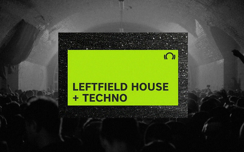 Leftfield House And Techno
