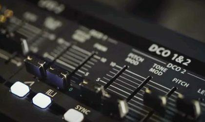 Behringer планирует собрать аналоговый синтезатор стоимостью 49 долларов