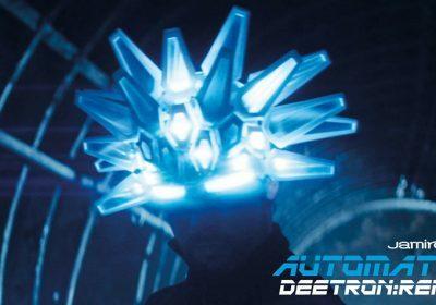 Deetron ремикшировал первый сингл из нового альбома Jamiroquai «Automaton»
