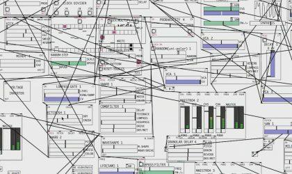 Скачивайте бесплатный модульный синтезатор Automatonism