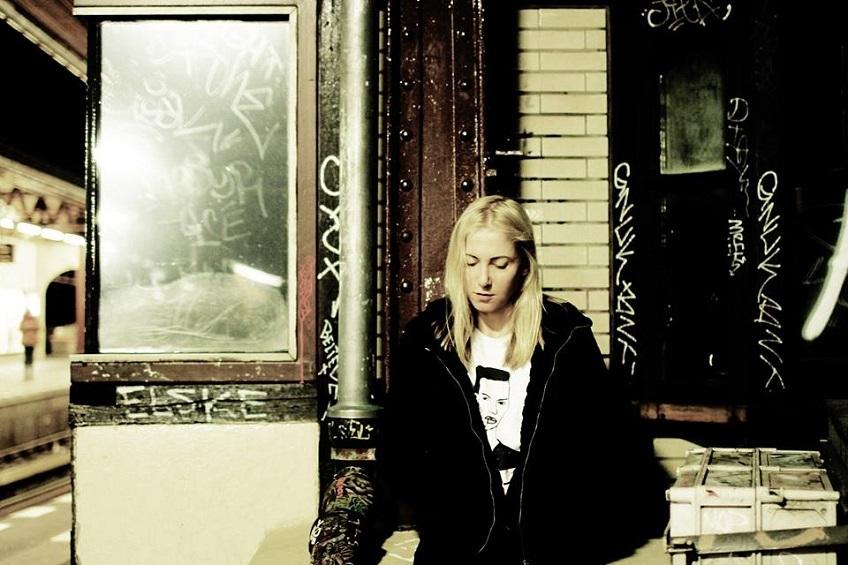 Новый альбом Ellen Allien «Nost» выйдет в мае