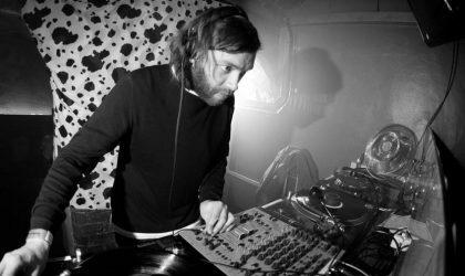 Слушайте Essential Mix от Gerd Janson