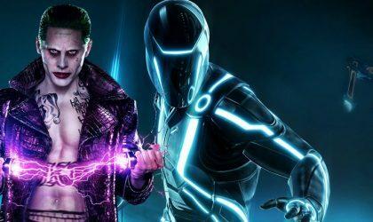 Disney вернулась к обсуждению третьей части фильма «Tron»