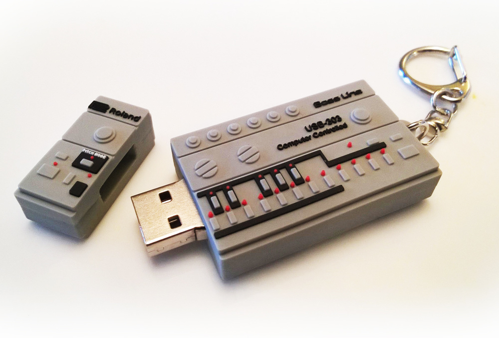 TR-303 USB