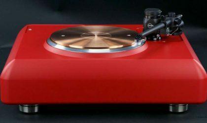 На продажу выставлен эксклюзивный Technics SP10MK3 за 40 тыс. долларов