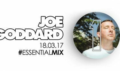 Joe Goddard из Hot Chip и The 2 Bears сыграл Essential Mix