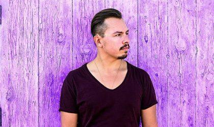 В честь выпуска дебютного альбома Purple Disco Machine сыграл Essential Mix