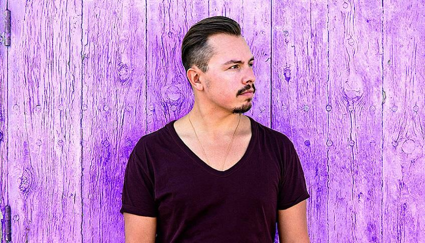 В эту пятницу в Риге сет сыграет Purple Disco Machine