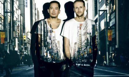Chopstick & Johnjon записали микс для Heed The Sound