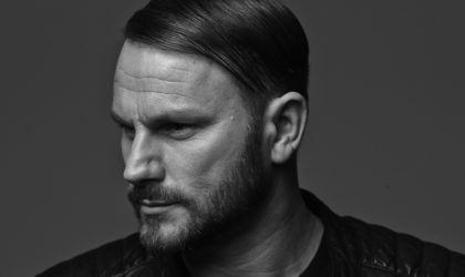 Mark Knight записал новый Essential Mix