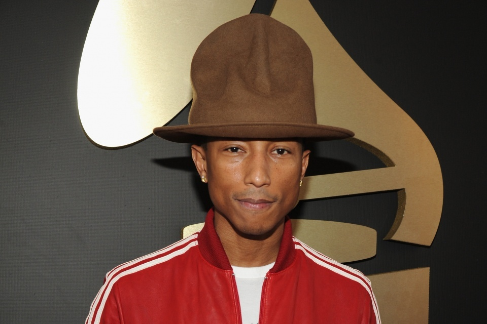 Cassius и Pharrell Williams выпустили клип к синглу «Go Up»