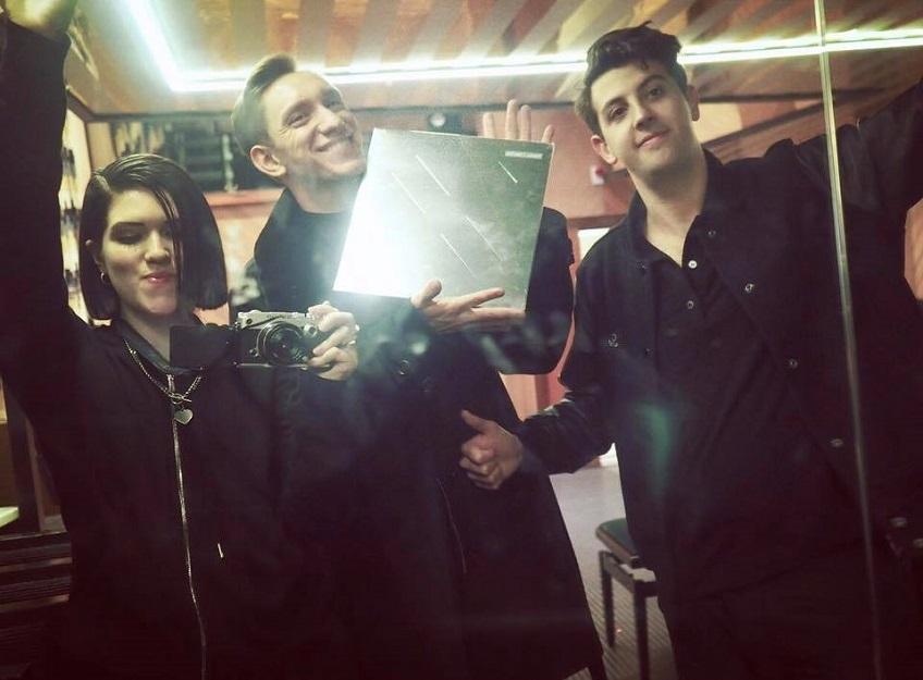 Four Tet ремикшировал трек с альбома The xx