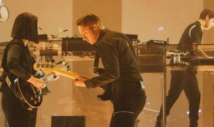 The xx выпустили короткометражный фильм «Night + Day»