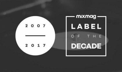 Mixmag просит читателей назвать лейбл десятилетия