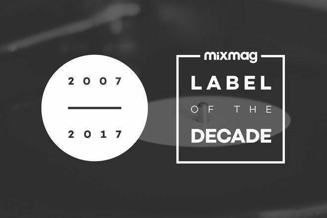 Mixmag Label of the Decade