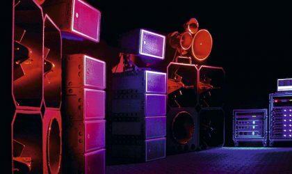 Void Acoustics ищет латвийский клуб, чтобы поставить в нем свой звук за полцены