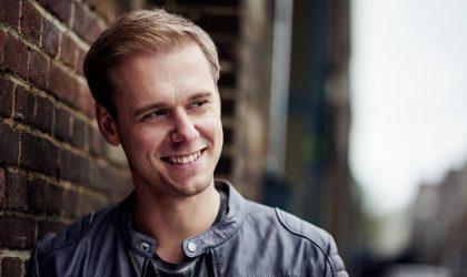 Armin Van Buuren готовит серию студийных мастер-классов на видео