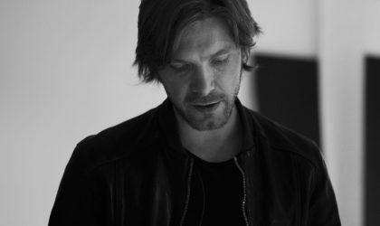 Marcel Dettmann записал нетехновый сборник «Selectors» для лейбла Dekmantel