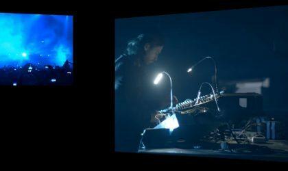 Новую пластинку Aphex Twin на Field Day в Лондоне распродали в считанные часы