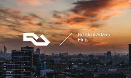 RA снял документальный фильм о ночной жизни Лондона