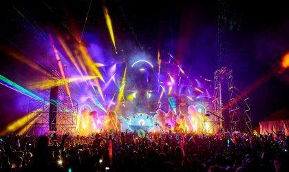 Организаторы Weekend Baltic снова потратили на артистов более 2 млн. евро