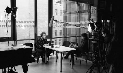 Рижский международный кинофестиваль объявляет набор в творческую лабораторию Baltic Film Talent Lab