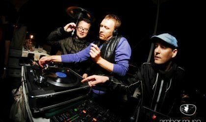 10 tracks from DJ Dmi3 (June 2017)