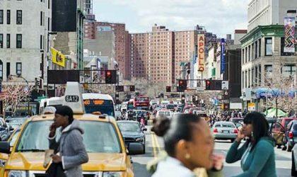 В Нью-Йорке в 2018 году откроется музей хип-хопа