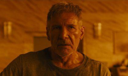 Харрисон Форд предупреждает Райана Гослинга в новом трейлере «Бегущего по лезвию 2049»