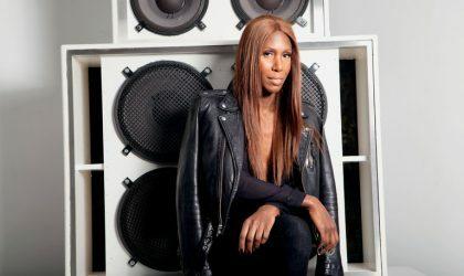 Honey Dijon сыграла дебютный Essential Mix