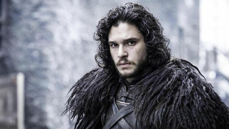 Исполнитель роли Джона Сноу из «Игры престолов» рассказал о походе на Гластонбери