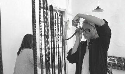 24 художника снимут короткометражный фильм о Риге на 16-мм пленке
