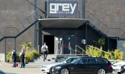 Перестрелка в немецком клубе: двое погибших и трое раненых