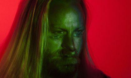 Солист GusGus Högni анонсировал выход дебютного соло-альбома