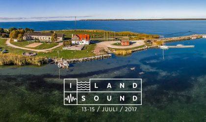 Конкурс: билеты на фестиваль I Land Sound 2017 в Эстонии
