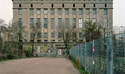 Что надеть в Berghain? Три десятка фотографий посетителей берлинской техно-мекки